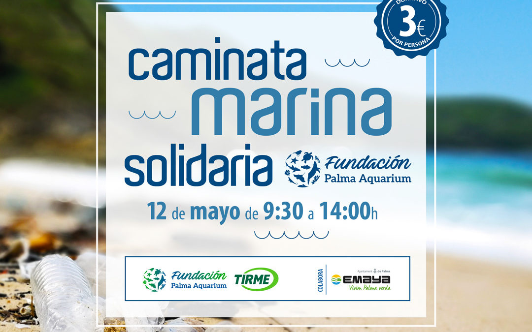 Caminata Marina Solidaria