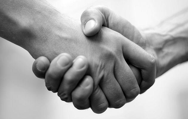La colaboración necesaria